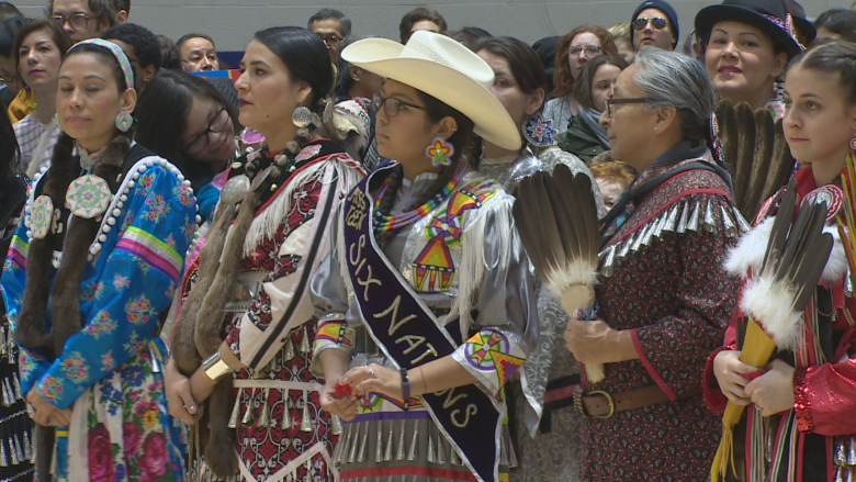 First U of T powwow in 20 years shines spotlight on Indigenous culture