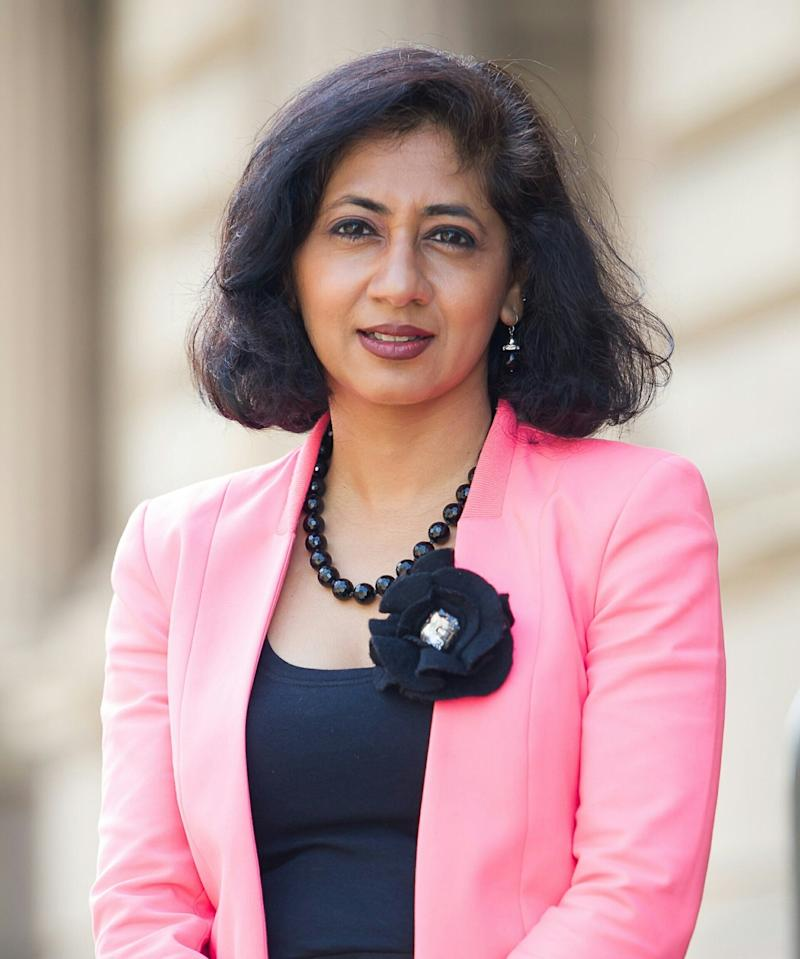 "Molina Asthana, Victorian convenor of the Asian Australian Alliance, says it's the responsibility of individuals ""to do the right thing"". (Photo: Molina Asthana)"