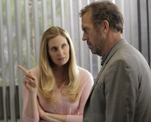 Did House Guest Surprise? Supernatural Creep You Out? Glee Dads Missing? And More TV Qs!