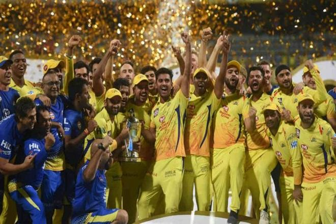 IPL Full Schedule 2019, IPL Match List 2019