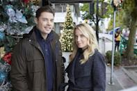 <p><strong>When: </strong>June 28</p><p><strong>What's it all about?</strong>: Hallmark will air three holiday mystery movies that country singer Blake Shelton produced: <em>Time for Me to Come Home for Christmas</em> at 6 p.m., <em>Time for You to Come Home for Christmas</em> at 8 p.m., and <em>Time for Us to Come Home for Christmas</em> at 10 p.m.</p>