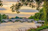 """<p>London might not be the first place you think of escaping to but if you know the right spot, a mini-break here is bliss. Richmond is home to one of the largest green spaces in London, its gorgeous park with deer. Then there are the riverside pubs and restaurants that are best enjoyed on a hot day. It's also where you'll find the chic Richmond Hill Hotel, set in a stylish townhouse right by Richmond Park. Good Housekeeping's two-night package gives you the perfect excuse to explore Richmond this summer.</p><p><a class=""""link rapid-noclick-resp"""" href=""""https://www.goodhousekeepingholidays.com/offers/london-richmond-hill-hotel"""" rel=""""nofollow noopener"""" target=""""_blank"""" data-ylk=""""slk:FIND OUT MORE"""">FIND OUT MORE</a></p>"""
