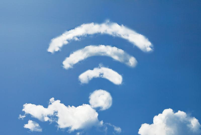 'Wi-FM' uses FM radio signals to reduce interference, boost your Internet speeds