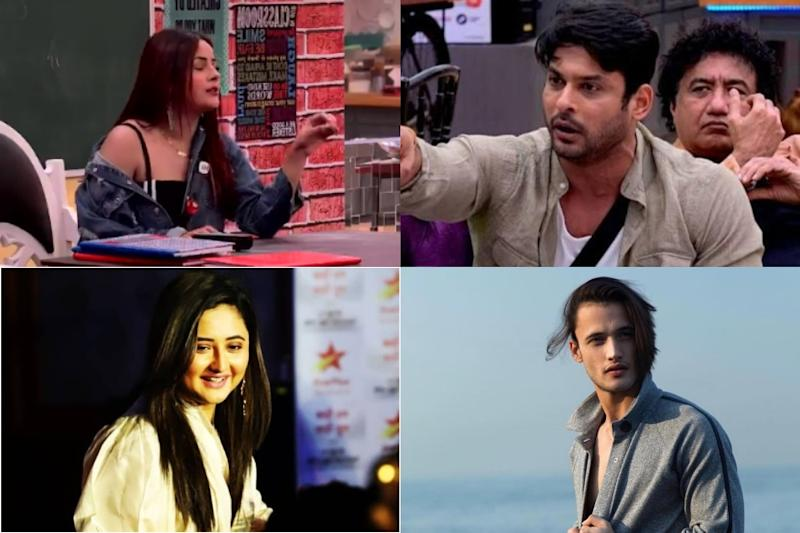 Bigg Boss 13 Winner Prediction: Hold on Sidharth-Asim, There's Shehnaaz-Rashami