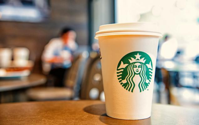 Starbucks Trims 2020 Earnings Forecast, Long-term View Intact