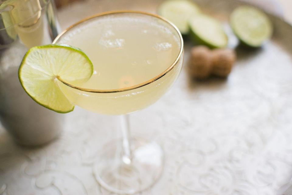 "<p>A <a href=""https://www.delish.com/uk/cocktails-drinks/a30940446/daiquiri/"" rel=""nofollow noopener"" target=""_blank"" data-ylk=""slk:Daiquiri"" class=""link rapid-noclick-resp"">Daiquiri</a> drinker is adventurous, with a bold soul who loves a challenge (Ernest Hemingway was a big fan, don't you know?). You're headstrong, but warm and friendly and vibrant. Rum-based drinks fans reveal a personality that is young at heart, someone who loves life and lives it to the fullest. Is that you?</p>"