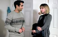 <p>Believe the hype about this indie based on the real-life coupling of stand-up-turned-<i>Silicon Valley</i> star Kumail Nanjiani and his cowriter wife Emily V. Gordon. It's a crowd-pleasing rom-com with riotous laughs and deep emotional turns in the same vein as <i>Juno</i> or <i>Garden State</i>. Only better. —<i>K.P.</i> (Photo: Lionsgate)<br><br></p>