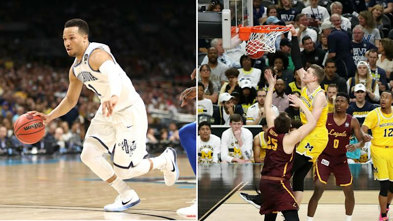 It's NCAA championship time; here's everything you need to know about Michigan vs. Villanova