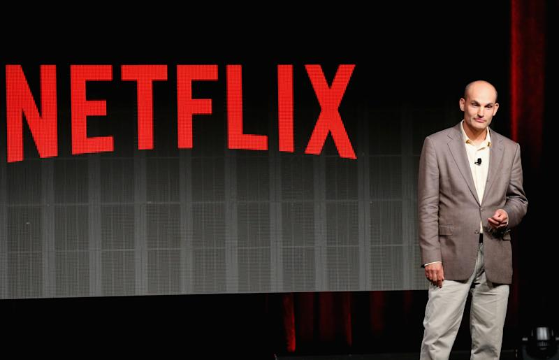 Netflix Has Found a New Way to Make You Never Leave Netflix