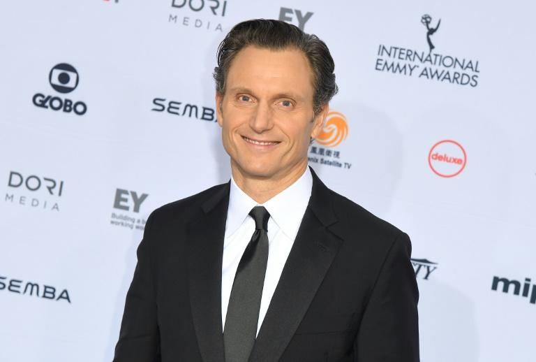 "Due out next year, the movie ""Felt"" about the Watergate scandal, will reaffirm Tony Goldwyn's political chops after five years in ""Scandal"""