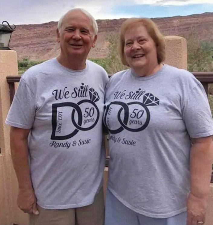 Randy and Susie Reimer