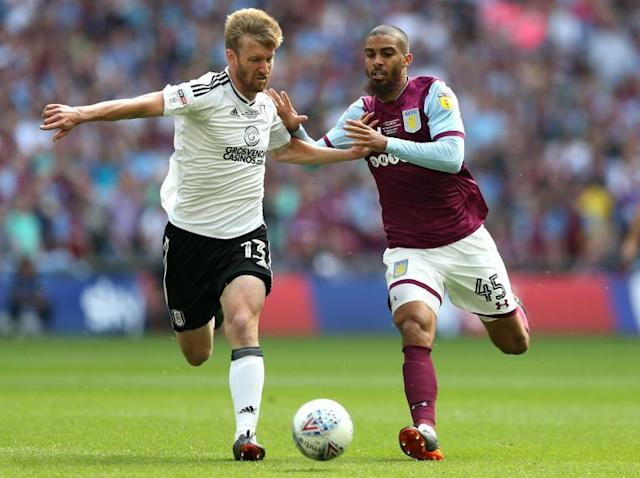 Championship play-off final, Aston Villa vs Fulham - LIVE: What time does it start, what channel is it on, how can I watch?