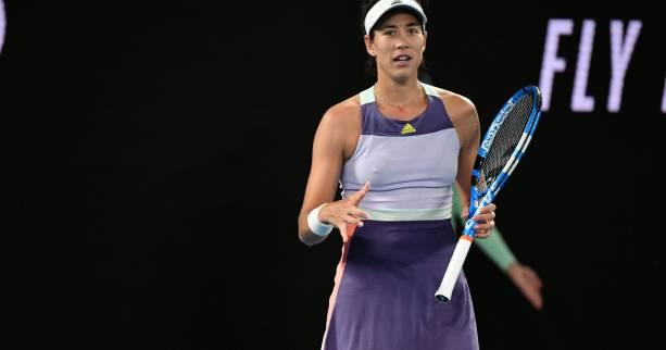 US Open - US Open : Garbine Muguruza en route pour New York