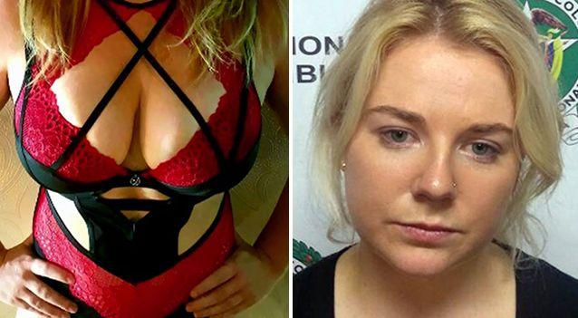 Cassandra Sainsbury told her fellow sex workers stories about her mother's death, her alleged former madam said.