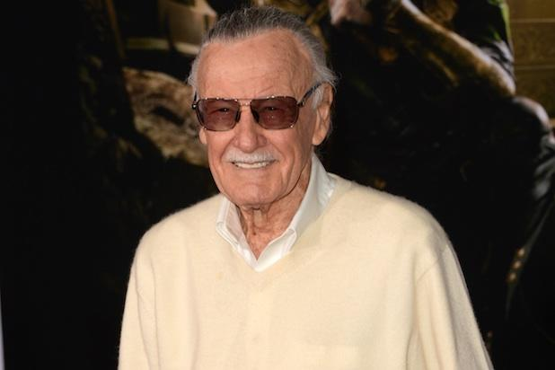 Stan Lee to Guest on 'Marvel's Agents of SHIELD'