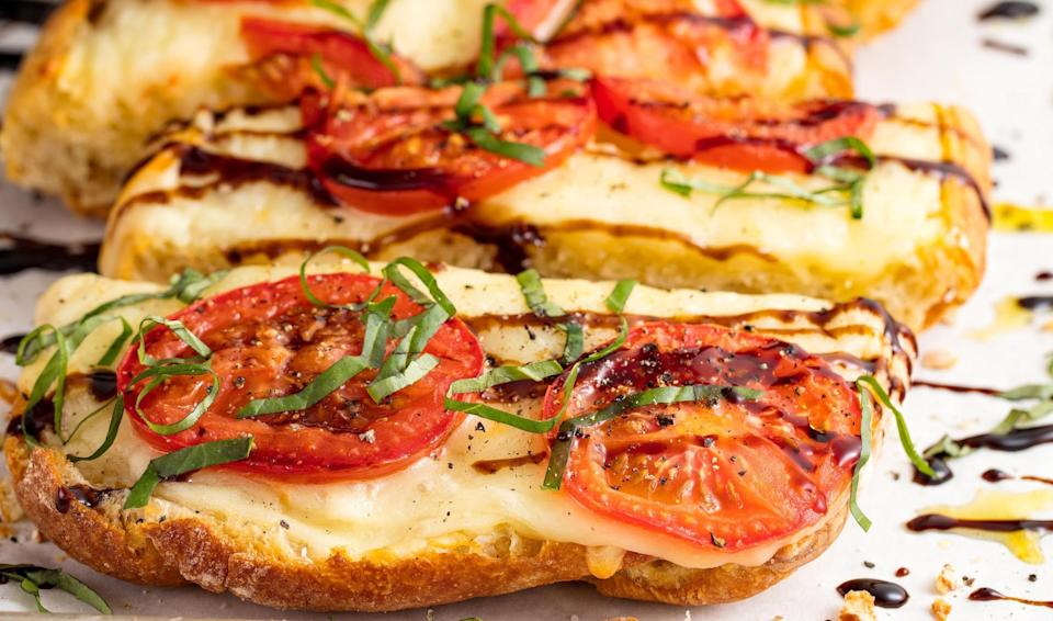 "<p>We're giving you totally amazing ways to use up all those summer tomatoes before the season ends. Get on it.</p><p>And if you need more ideas, try our <a href=""https://www.delish.com/cooking/g3363/tomato-salad-recipes/"" rel=""nofollow noopener"" target=""_blank"" data-ylk=""slk:amazing tomato salads"" class=""link rapid-noclick-resp"">amazing tomato salads</a>.</p>"