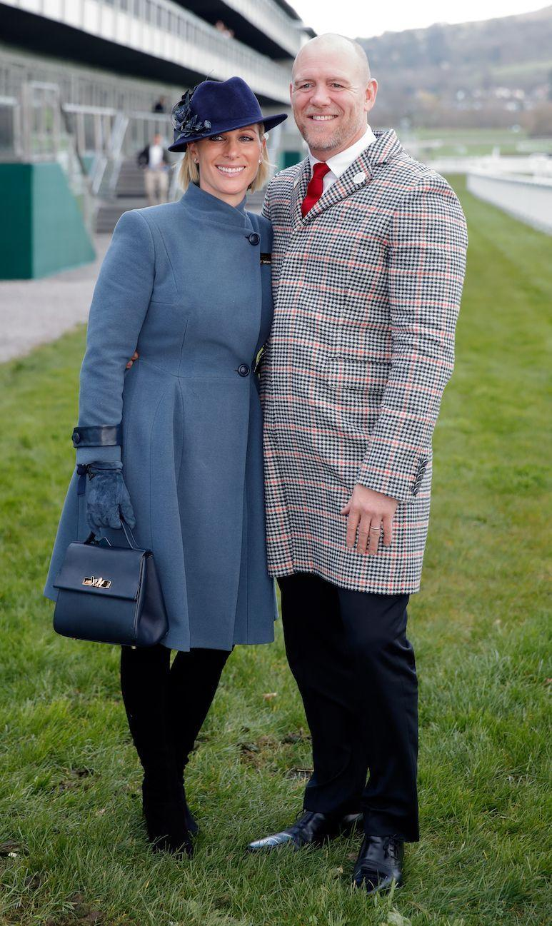 "<p>Mike Tindall has announced that his wife Zara is pregnant with their third child.</p><p>During a podcast episode on his show <a href=""https://open.spotify.com/episode/1WLRYD9lAQZWxhjd1XLKT5?si=xAzXEIGtT-2pbrBVZ95Qzg"" rel=""nofollow noopener"" target=""_blank"" data-ylk=""slk:The Good, The Bad & The Rugby"" class=""link rapid-noclick-resp"">The Good, The Bad & The Rugby</a> released on December 9, the father-of-two noted that his wife – whose grandmother is Queen Elizabeth II – is expecting, and the third tot is 'on its way'.</p><p>'It's been a good week for me, had a little scan last week - third Tindall on its way,' he revealed to his co-hosts.<br></p><p>'I'd like a boy this time, I've got two girls, I would like a boy. I'll love it whether a boy or a girl - but please be a boy.'</p><p>The former rugby star also joked about possible Covid-19-inspired monikers for the baby, adding: 'We're not sure what to do Covi or Covina - I don't know where to go with names.'</p><p>The couple live in Gloucester with their daughters Mia Grace, six, and Lena Elizabeth, two. </p>"