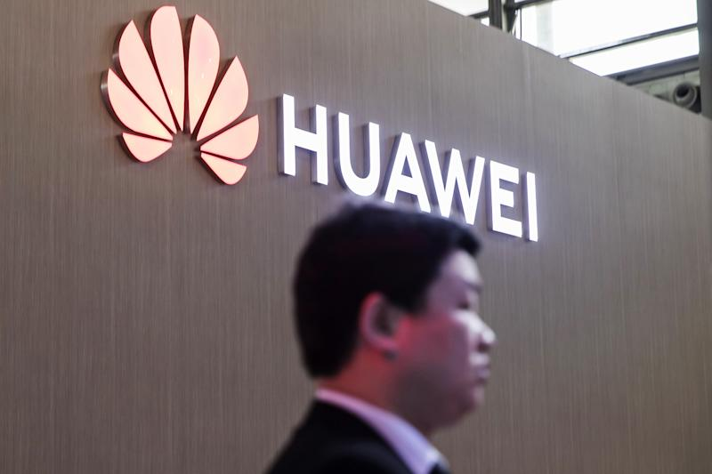China Says Canada's Huawei Arrest Has 'Aroused Public Anger'