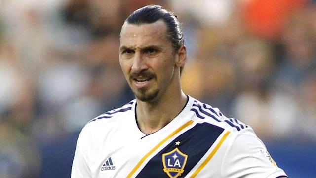 Amid rumours of of the Serie A moving for their former striker, the club's director admitted a return for the Galaxy star is not in the cards