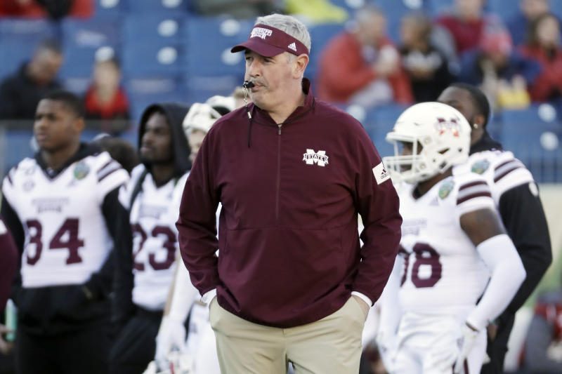 SEC Program Reportedly Fires Head Coach Following Bowl Loss,