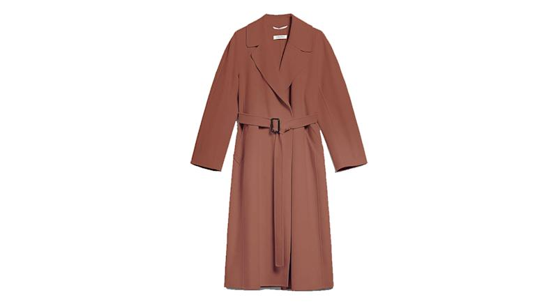 Reus coat from Max Mara