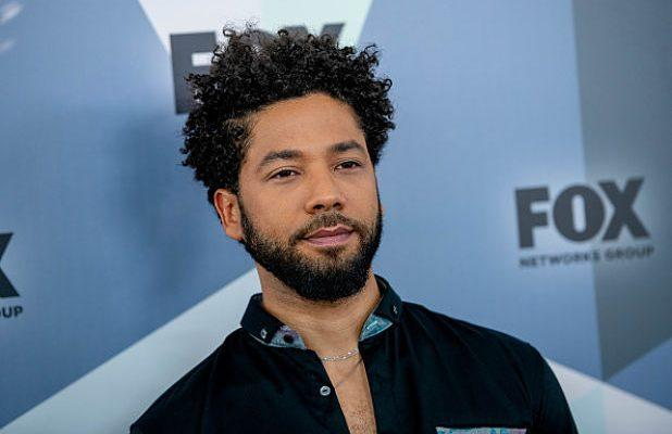 NAACP Image Awards Under Pressure by Conservative Group to Drop Jussie Smollett's Nomination