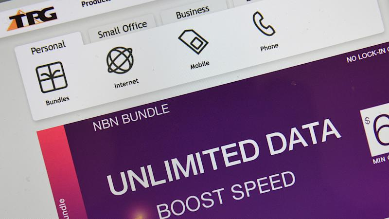 iiNet drives profit growth for TPG