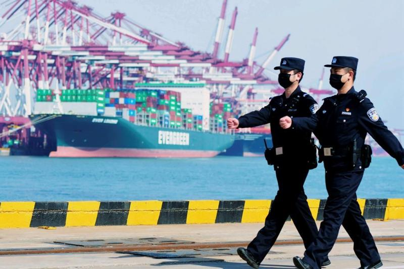 China suspends more penalties on US goods after trade truce