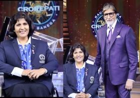 KBC 11: When Amitabh Bachchan got really emotional