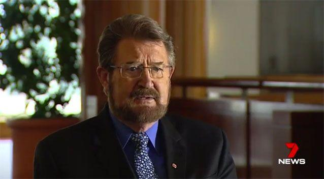 Senator Derryn Hinch called Price's request for legal aid