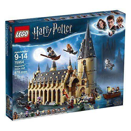 "<p><strong>LEGO</strong></p><p>amazon.com</p><p><strong>$87.99</strong></p><p><a href=""https://www.amazon.com/dp/B07BKPKT2X?tag=syn-yahoo-20&ascsubtag=%5Bartid%7C10055.g.29513983%5Bsrc%7Cyahoo-us"" rel=""nofollow noopener"" target=""_blank"" data-ylk=""slk:Shop Now"" class=""link rapid-noclick-resp"">Shop Now</a></p><p>For kids who enjoy advanced building, this Harry Potter castle building kit features a<strong> spiral staircase, a treasure room, a potions room, and more.</strong> It also comes with 10 mini figurines so he can create the most play out of his masterpiece. <em>Ages 9+</em></p>"
