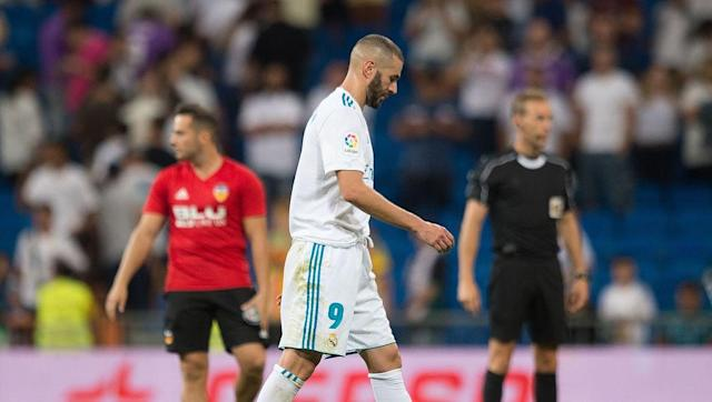 <p>The Real Madrid forward has been in disappointing form for Los Blancos this campaign, scoring just once in the Super Cup, but a player of his pedigree would almost certainly make the squad of most countries. </p> <br><p>He has never really been a favourite of France boss Didier Deschamps, but his omission is still a glaring example that France's strength in depth is incredibly impressive and full of quality, but his exclusion on this occasion may be one of few justifiable ones on this list. </p>