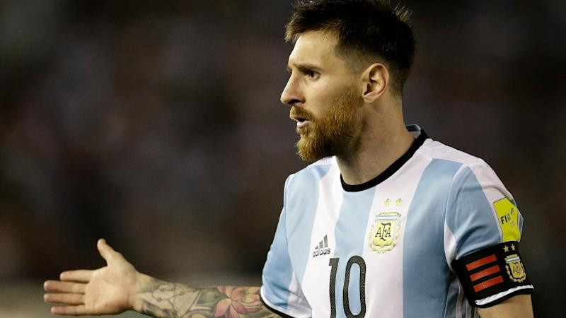 Barcelona Defend Lionel Messi Over 'Unfair' Suspension