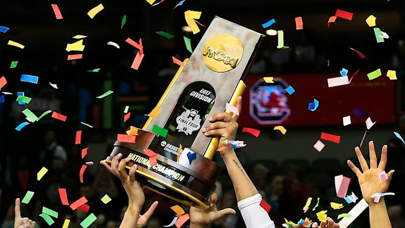 NCAA Tournament Final Four: The field is now set