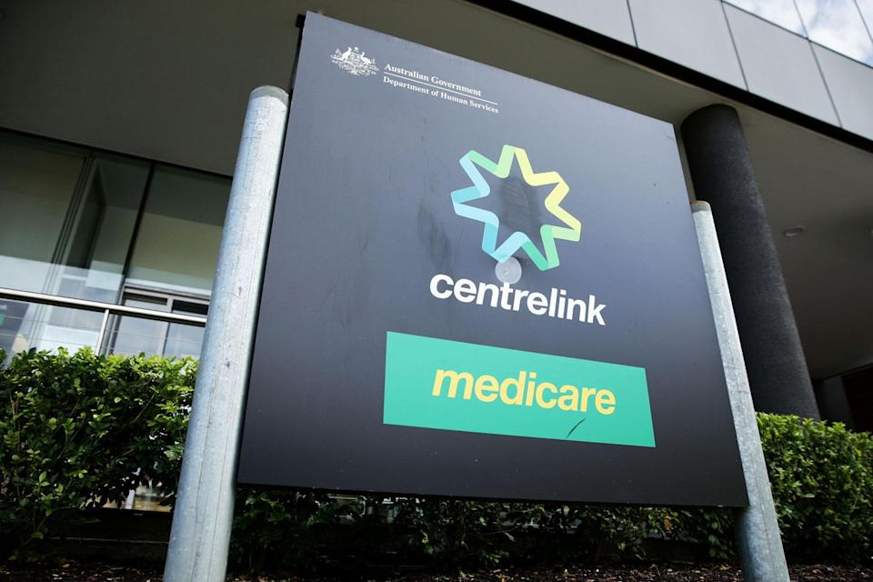 People with outstanding Centrelink debts of more than $10,000 will be aggressively pursued under hardline government measures laid out in the federal budget. Photo: Getty