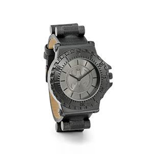 Bat Logo Watch (Photo: ThinkGeek)