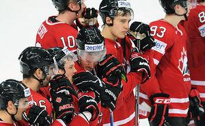 Loss to Slovakia not the end of the world for Canadian hockey