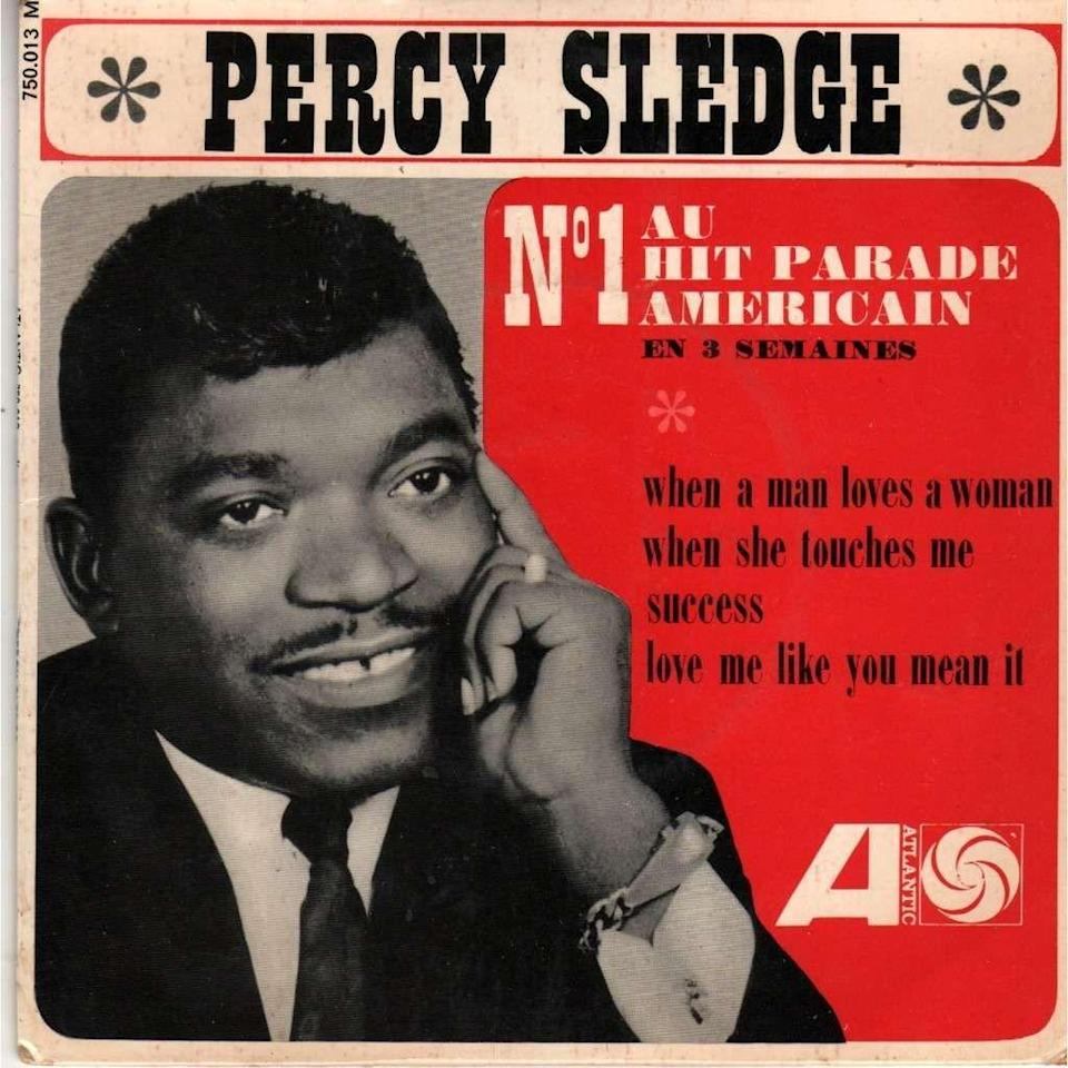 """<p>Move over, Michael Bolton. Soul legend Percy Sledge is the original owner of this musical love letter, recorded in 1966. The legend doesn't hold back, making it one of the peak melodies of deep soul.</p><p><a class=""""link rapid-noclick-resp"""" href=""""https://www.amazon.com/When-Man-Loves-Woman/dp/B000S3AO3W/?tag=syn-yahoo-20&ascsubtag=%5Bartid%7C10072.g.28435431%5Bsrc%7Cyahoo-us"""" rel=""""nofollow noopener"""" target=""""_blank"""" data-ylk=""""slk:LISTEN NOW"""">LISTEN NOW</a></p>"""