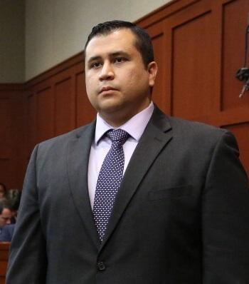CNN Ratings Subside After Zimmerman Trial Exclusives