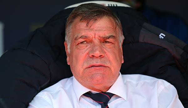Premier League: Allardyce neuer Teammanager bei Everton