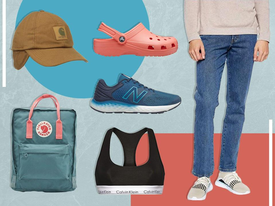 The second day of Amazon Prime Day has even more style bargains to discover (iStock/The Independent)