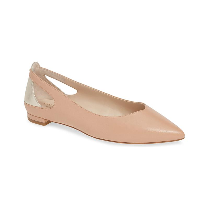Cole Haan Ramsey Flats. (Photo: Nordstrom)