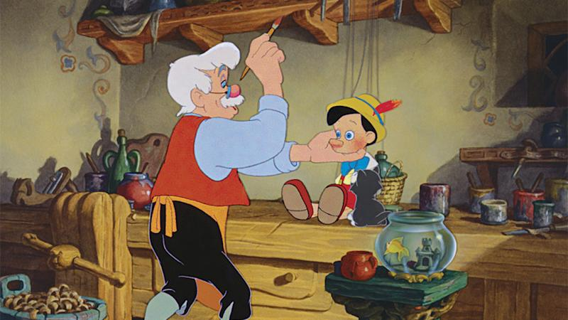 Sam Mendes in early talks to direct live action Pinocchio remake