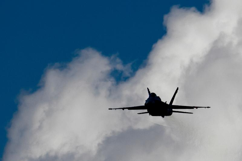 Switzerland admitted that one of its warplanes flew close to the Russian aircraft