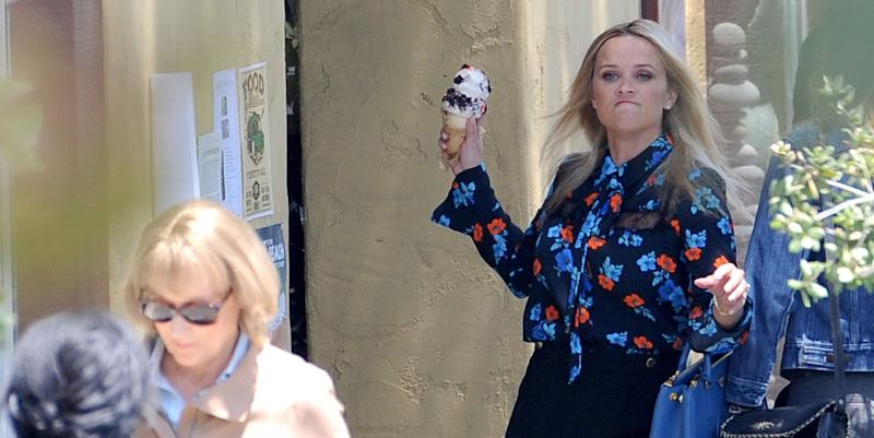 HBO Tragically Cut the Big Little Lies Scene Where Reese Witherspoon