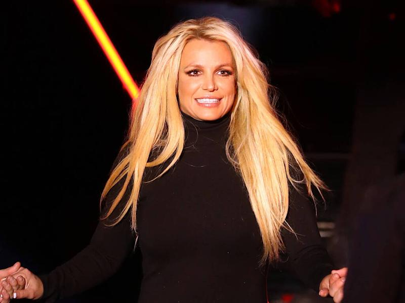 Britney Spears' conservatorship hearing postponed due to hackers