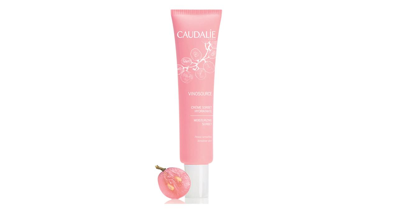 <p>Containing soothing, organic grape water, this best-selling moisturiser is ideal for dehydrated, oily skin. The gel texture melts into skin and gently hydrates the surface without being too heavy. </p>