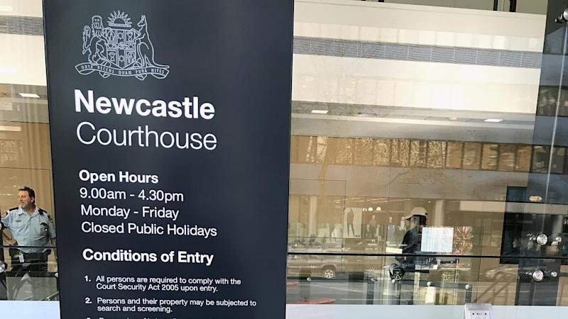 NEWCASTLE COURTHOUSE STOCK