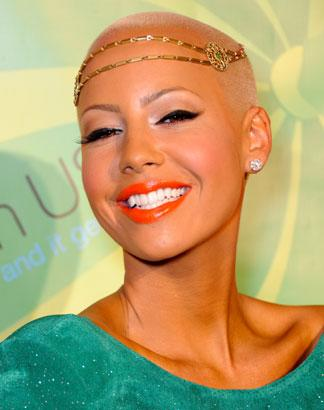 Nsfw fresh amber rose nude photos leaked online for Fresh naked pics