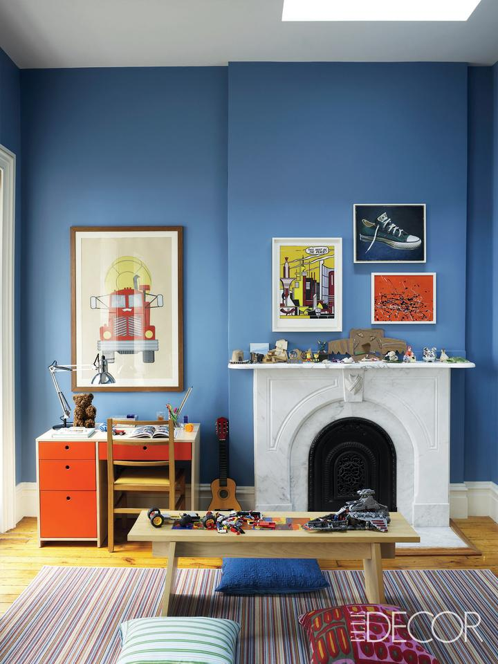 """<p>When it comes to designing a workspace for a <a href=""""https://www.elledecor.com/design-decorate/room-ideas/g27179947/anne-hepfer-kids-decor-ideas/"""" target=""""_blank"""">child</a>, creativity and organization are key. Beyond crafting a desk area that reflects a kid's personality and interests, the layout must be conducive to studying. Plus, there needs to be room for fun. Wouldn't any child appreciate a study area that can also serve as a spot for drawing, <a href=""""https://www.elledecor.com/design-decorate/room-ideas/g25938283/playroom-design-ideas/"""" target=""""_blank"""">playing</a>, or <a href=""""https://www.elledecor.com/design-decorate/room-ideas/g3465/home-library-ideas/"""" target=""""_blank"""">reading</a> books once their homework is all done?</p><p>Whether your goal is to incorporate a small study area into a bedroom or transform an entire room into a workspace, you're sure to find inspiration among these 32 creative kids' desk ideas. </p>"""